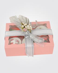 6 Christmas Cupcakes CS0016