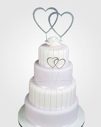 Lilac Wedding Cake WC0356 .jpg