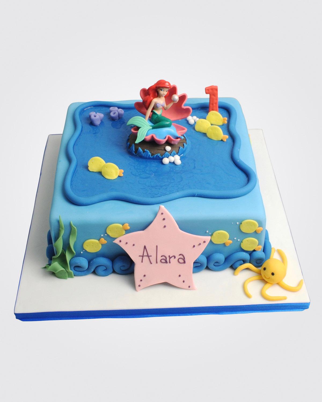 Ariel Cake PR4623