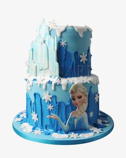Frozen Cake PR6567