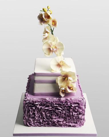 Orchid Wedding Cake WC1419.jpg