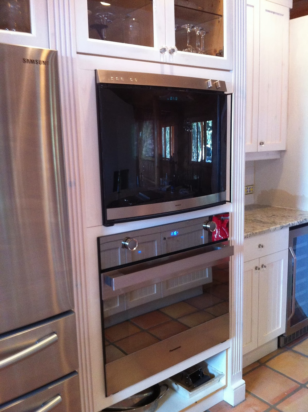 Gaggenau Convection Oven
