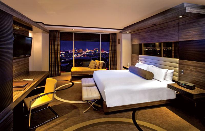 Suite in Las Vegas