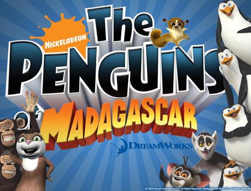 penguins of madagascar animation arabic