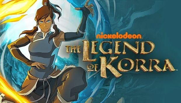 the legend of korra translation localiza