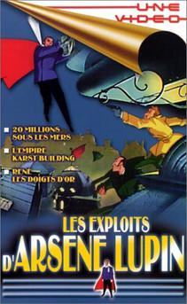 arsene lupin translation localization  a