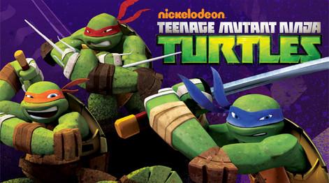 teenage mutant ninja turtles translation