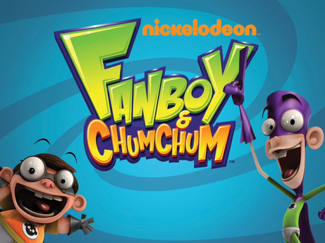Fan boy and chum chum translation locali