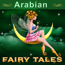 Arabian fairy tales translation localiza