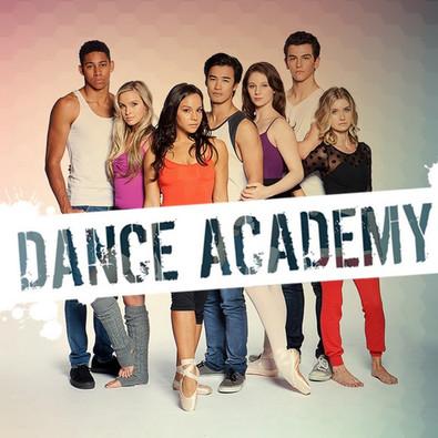 dance academy translation localization a