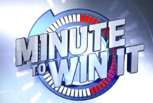 minute to win it program arabic middle e