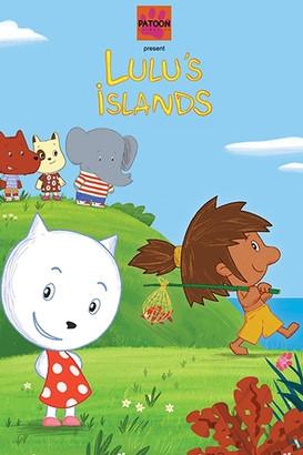 lulu's islands translation localization