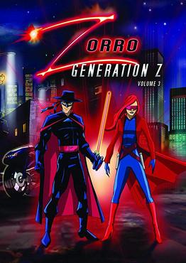 zorro generation z translation localizat