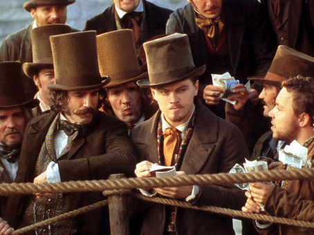 Revisiting Martin Scorsese's Gangs of New York in Today's America