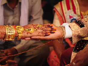 The Disappearance of Hindu Symbols of Marriage: What Does it Mean for Hindu Culture?