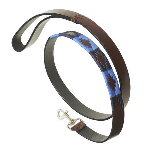 Pampeano Azules Dog Lead