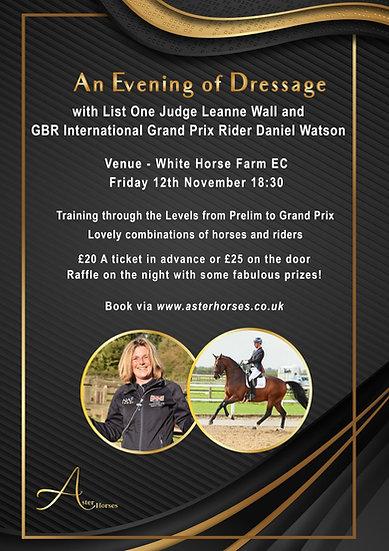 White Horse Farm Demo