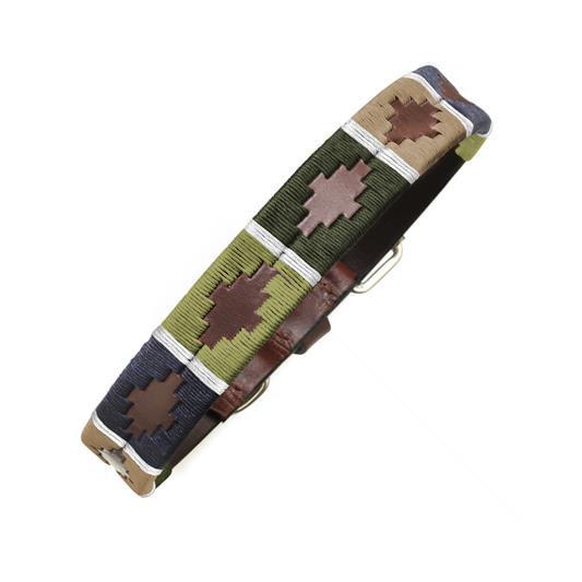 Pampeano Caza Dog Collar