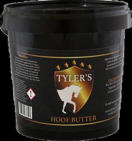 Hoof Butter