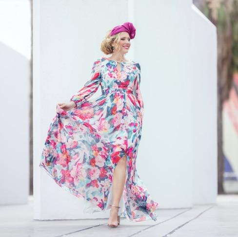 Campaña Descoque - Alejandra Fernández