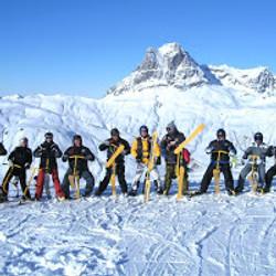 Snowbike Group Shot (250)