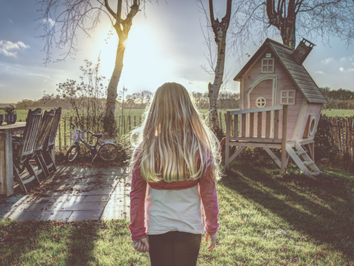 Healing After Child Sexual Abuse