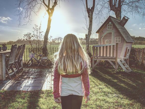 Childhood Trauma: Do I still have it?