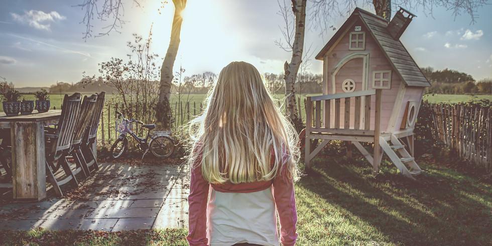 In My Own Backyard - Human Trafficking