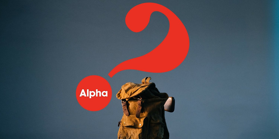 TRY ALPHA?