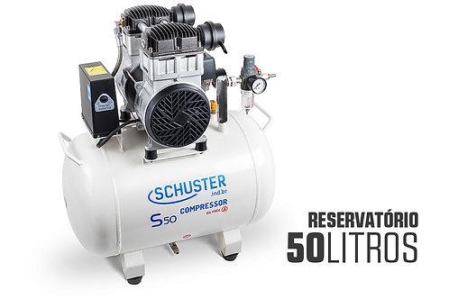 Compressor S50 – Geração II