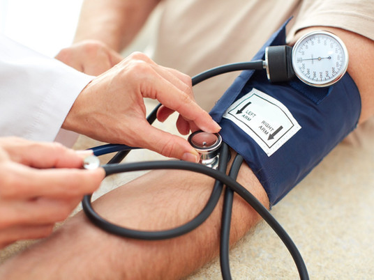 Can You Cure Hypertension?