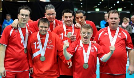 Special Olympics Österreich