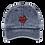 Thumbnail: Heart Beat Vintage Cotton Twill Cap