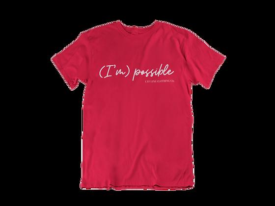 (I'm) Possible