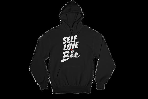 Self Love is Bae Hoodie