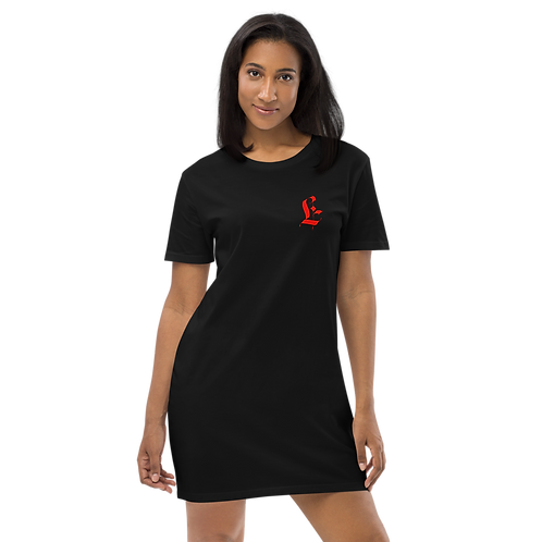 The Love Collection t-shirt dress