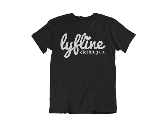 LYF Line Clothing Co. Tee
