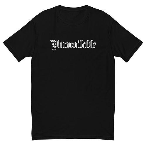 UNAVAILABLE - Short Sleeve T-shirt