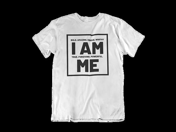 """I AM ME"""