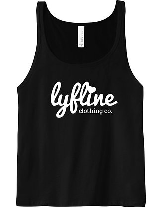 LYF Line Clothing Brand Flowy Tank Top