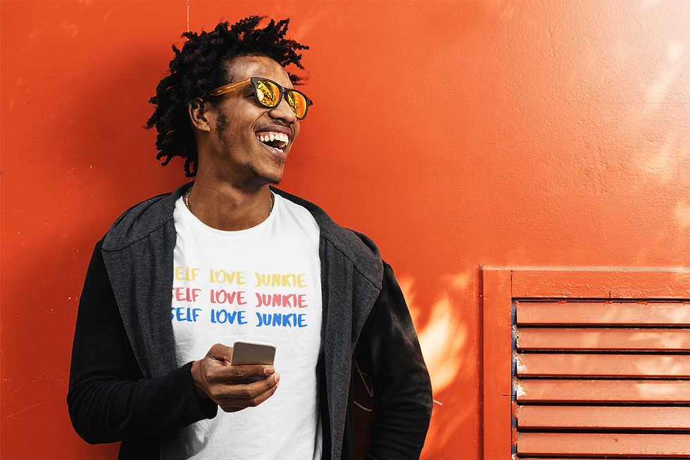 t-shirt-mockup-featuring-a-smiling-man-l
