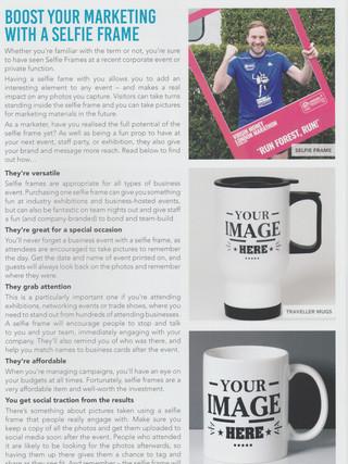 Freames & Mugs