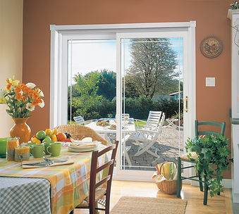 Provia Aspect Patio door