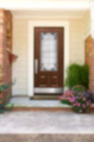 Provia Signet entry door
