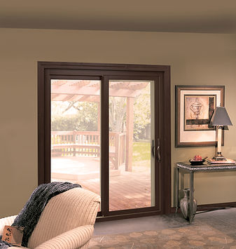Provia Aeris Patio door