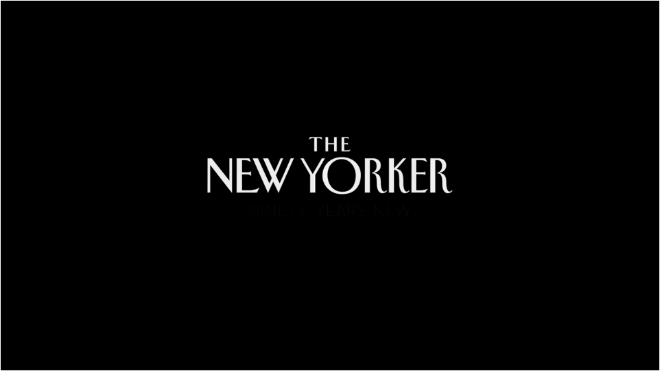 THE NEW YORKER NINE IN NINETY