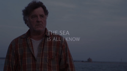 the sea is all I know