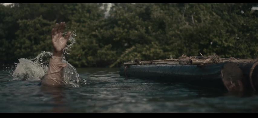 Mick Jenkins - Drowning