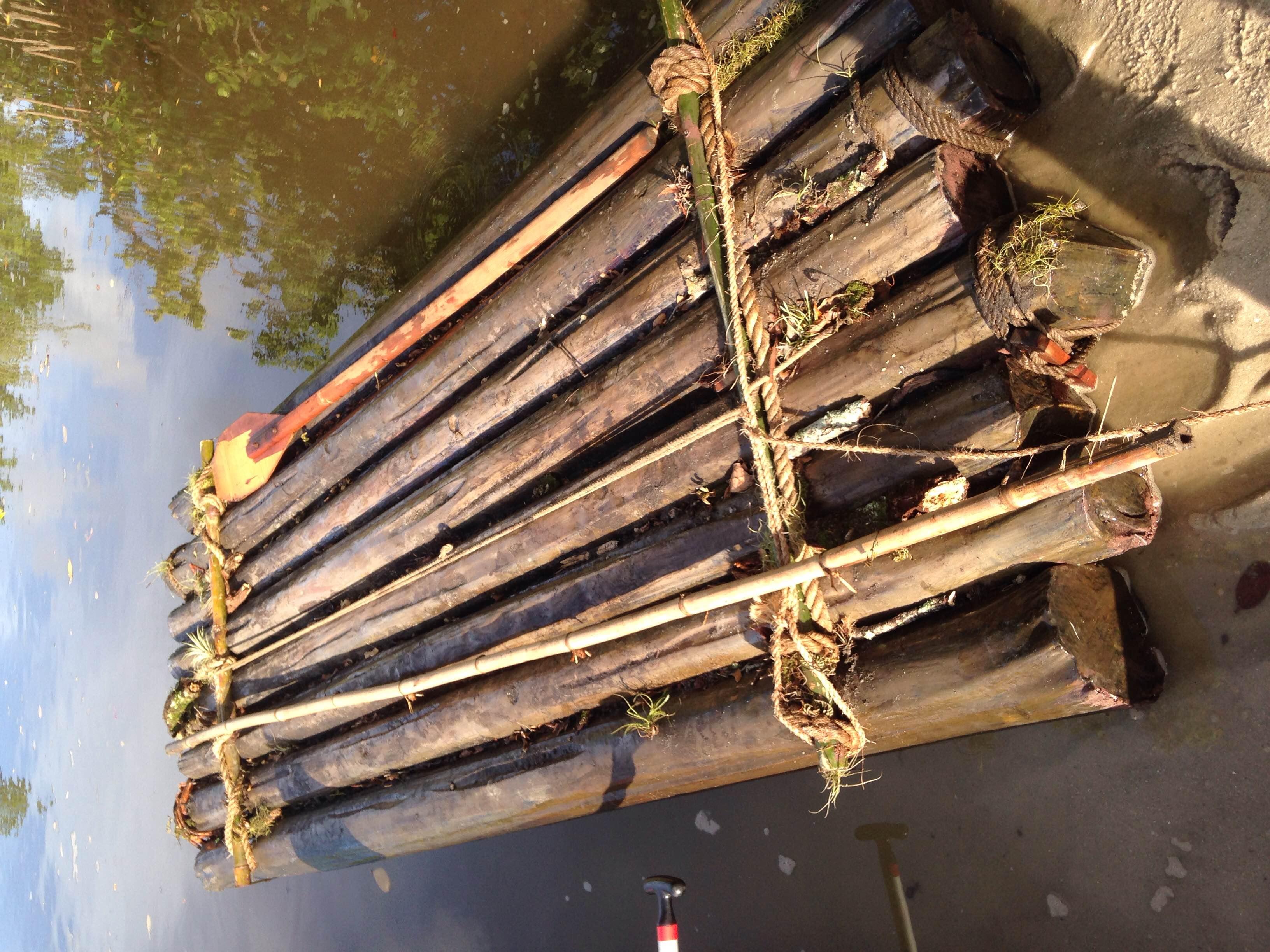 raft detailing