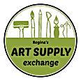 Regina 's Art Supply Exchange member